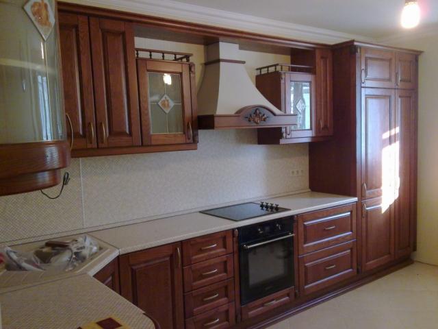 Кухни в Севастополе