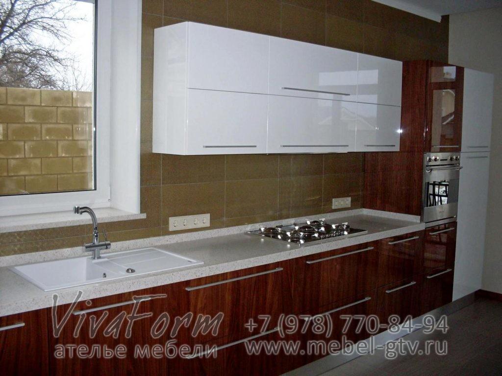 Готовые кухни Севастополь