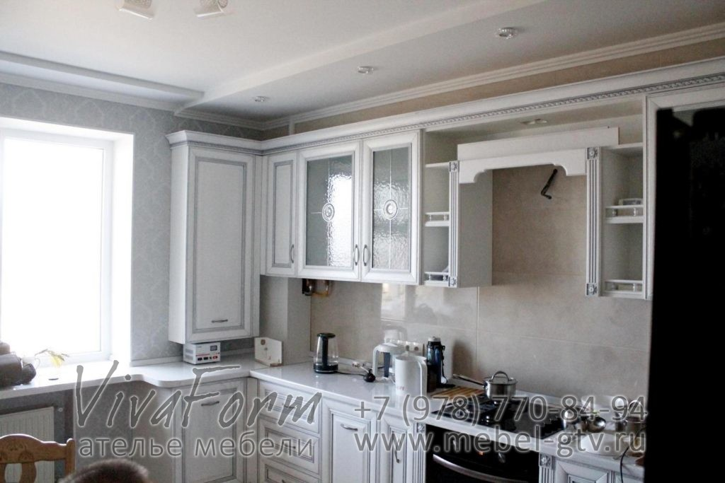 Севастополь кухни на заказ цена