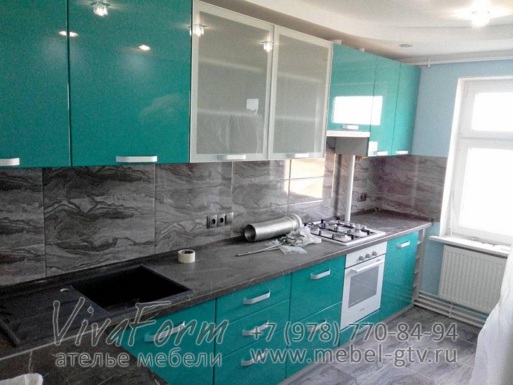 Кухня на заказ Севастополь цены