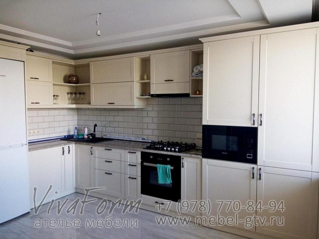 Мебель для кухни купить в Севастополе