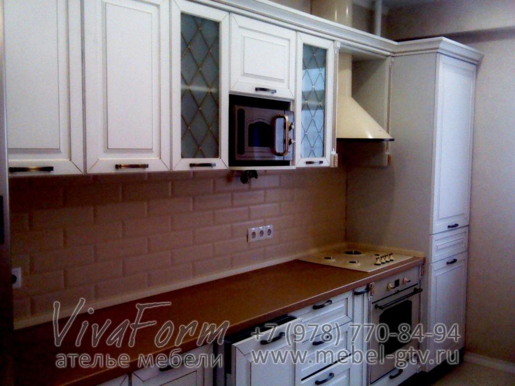 Кухни в Севастополе с ценами и фото